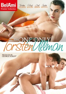 The One & Only Torsten Ullman DVD (S)