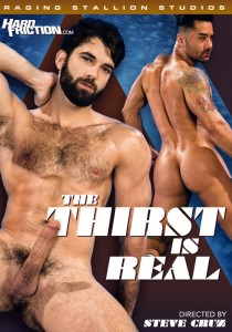The Thirst is Real DVD (S)