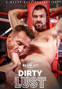 Dirty Lust DVD