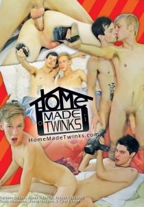 Home Made Twinks DVDR (NC)