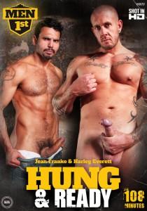 Hung & Ready DVD