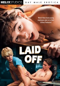 Laid Off DVD (S)