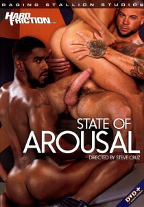 State of Arousal DVD (S)