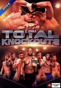 TKO Total Knockouts DVD (S)