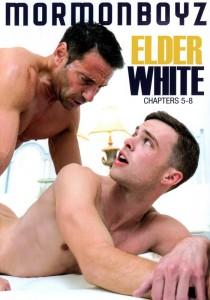 Elder White: Chapters 5-8 DVD