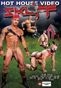 Skuff: Dog House DVD (S)