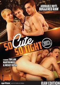 So Cute So Tight DVD