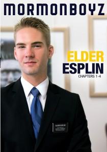 Elder Esplin: Chapters 1-4 DVD (S)