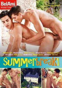 Summer Break 1 DVD