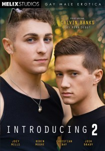Introducing 2 DVD (S)