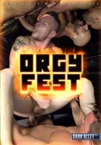 Orgy Fest DVD (S)