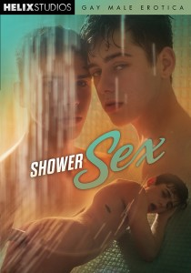 Shower Sex DVD (S)