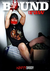 Bound and Raw DVD (S)