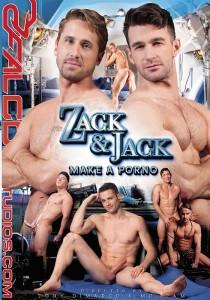 Zack & Jack make a Porno DVD (S)
