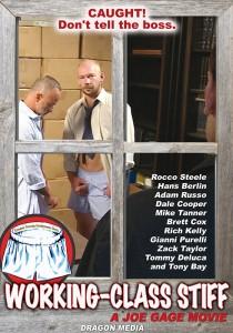 Working-Class Stiff DVD (S)