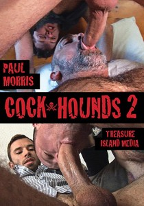 Cock Hounds 2 DVD (S)