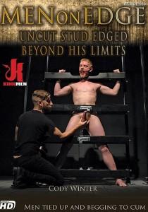 Men on Edge 86 DVD (S)
