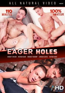 Eager Holes DVD