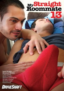 My Straight Roommate 13 DOWNLOAD