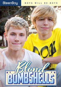 Blond Bombshells DVD (S)