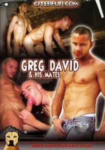 Greg David & His Mates DVD (NC)