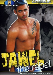 Jawel The Rebel DVD