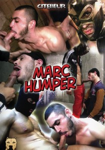Marc Humper DVD