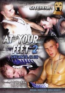 At Your Feet 2 DVD