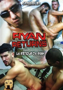 Ryan Returns DVD (S)