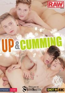 Up & Cumming DVD