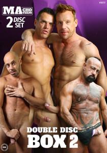 Macho Mayhem Box 2 DVD