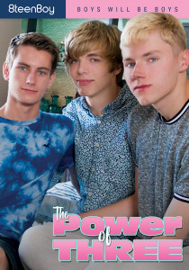 The Power of Three DVD