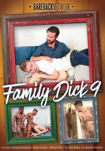 Family Dick 9 DVD