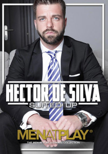 Hector De Silva: Suited Up DVD