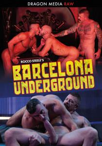 Barcelona Underground DVD