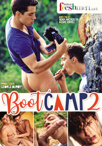 Boot Camp 2 DVD