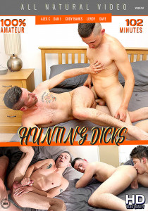 Hunting Dicks DVD