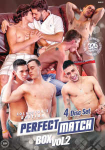 Perfect Match Box 2 DVD