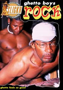 Ghetto Boys Rock DVD (NC)