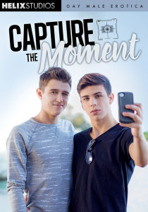 Capture The Moment DVD