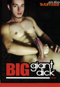 Big Giant Dick 1 DVD