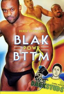Blak Powr BTTM DVD (NC)