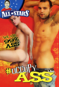 #occupy Ass DVD