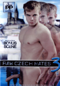 Raw Czech Mates 3 DVD