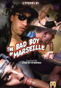 The Bad Boy of Marseille DVD
