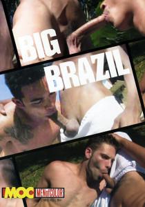 Big Brazil DVD (NC)