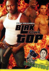 Blak Powr Top DVD