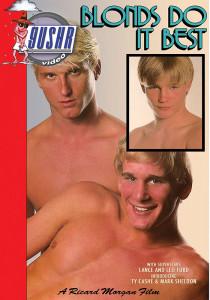 Blonds Do It Best DVD