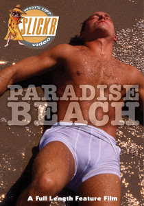 Paradise Beach DVD