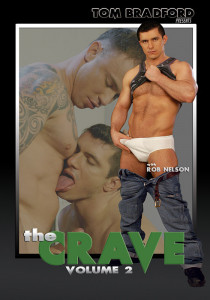 The Crave volume 2 DVD (NC)
